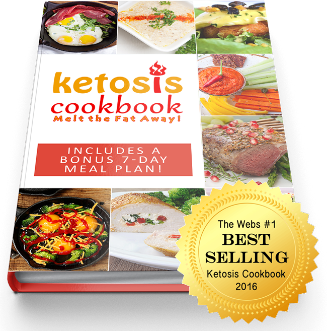 The ketosis cookbook with over 370 amazing easy to make keto the ketosis cookbook with over 370 amazing easy to make keto recipes in 16 categories the ketosis cookbook with over 370 keto recipes in 16 categories forumfinder Images